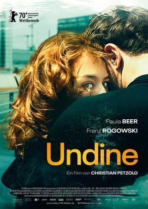温蒂妮 Undine