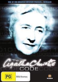阿加莎·克里斯蒂密码.2005